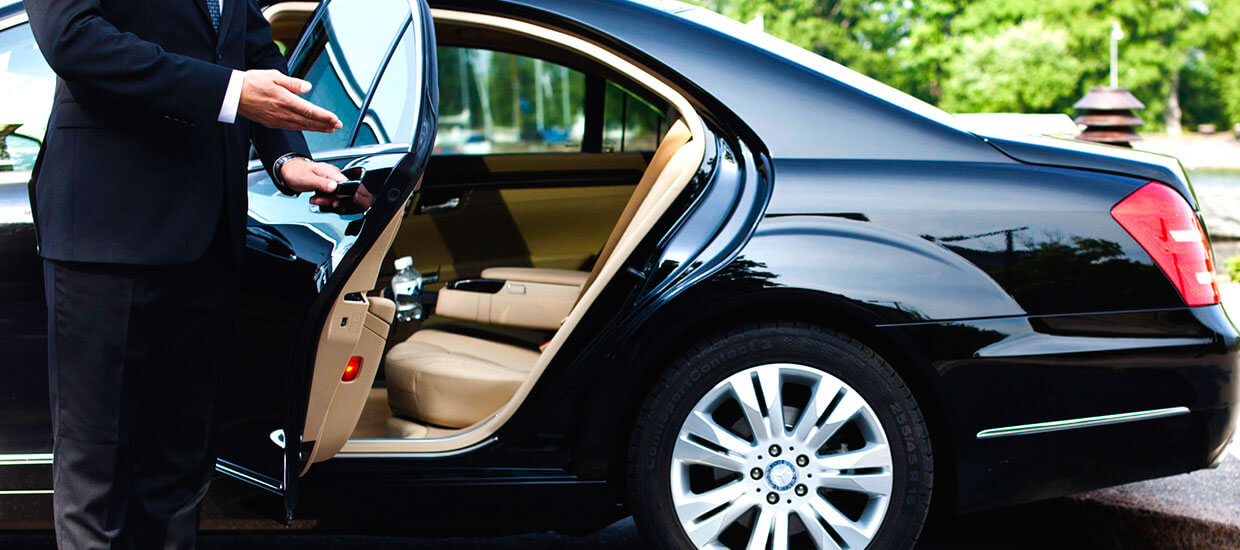 Private chauffeur Barcelona