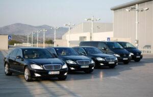 ALquiler de coches con conductor profesional