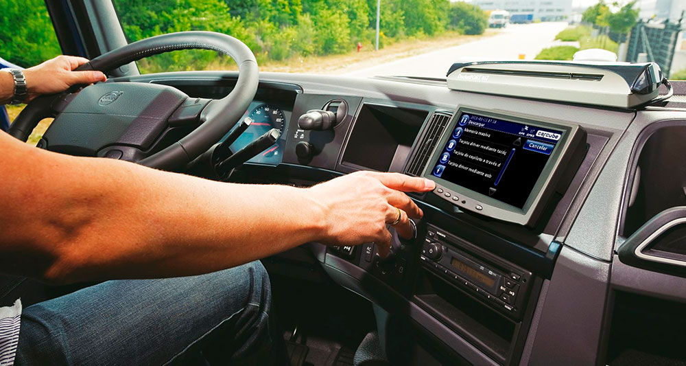 Normativa que rige los tiempos de conducción