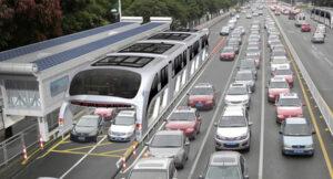 Land Airbus para el transporte en la ciudad