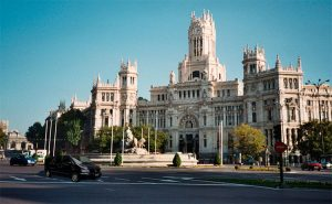 Taxi privado Madrid