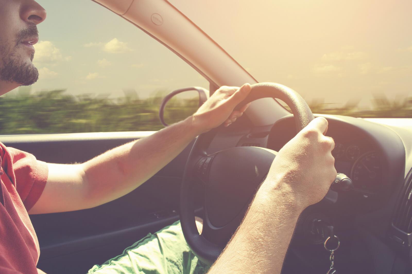 Mantenimiento coche con Sol