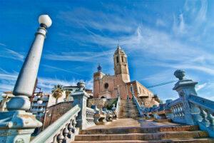 City Tour por Sitges