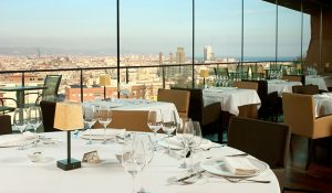 City tour restaurantes Barcelona