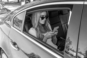 City Tour con chófer de lujo privado