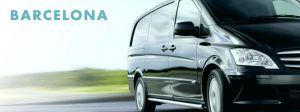 Barcelona city tour and airport transfers
