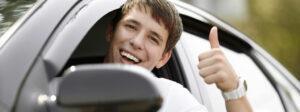 Buenos hábitos de conducción
