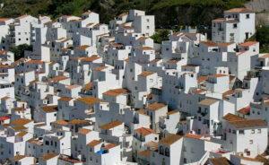 Pueblos Blancos de Andalucía