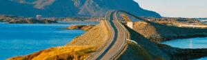 Rutas en coche por España