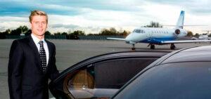 Chófer aeropuerto Barcelona