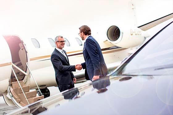 Aspectos importantes en la elección de un chófer para transfers privadas