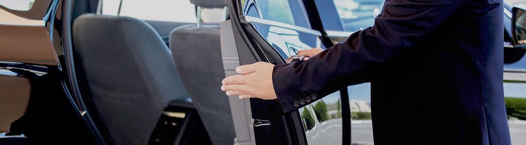 Alquiler de coche con conductor en Barcelona