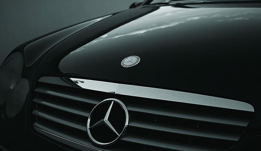 Transfers con coches de lujo