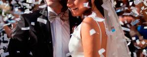 Servicios chófer y otras ideas originales para tu boda