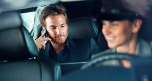 Las cualidades para ser el mejor chófer