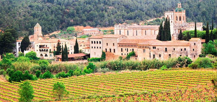 Rutas de lujo por Catalunya