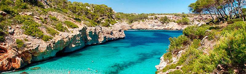 Chófer profesional por el Mediterráneo