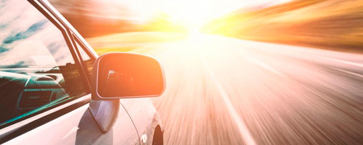 Consejos viajes carretera verano