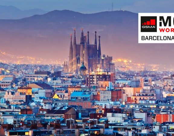 transporte privado para el mobile world congress 2019