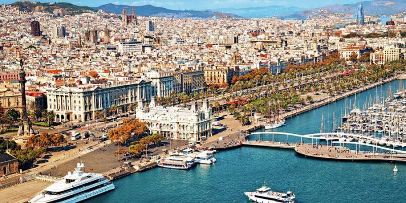 transfer privado en Barcelona para congresos y ferias