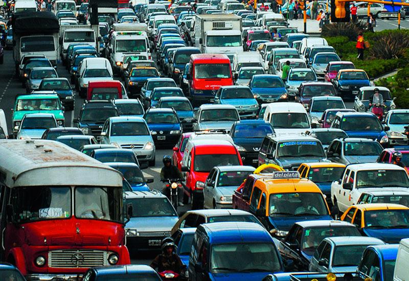 cambios en la normativa de tráfico para el 2019
