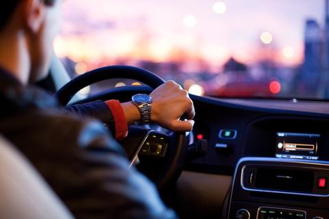 libertad máxima con tu chófer privado