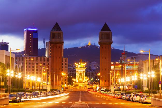 visita turistica por barcelona en transfer privado