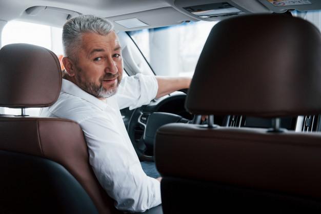 chófer en barcelona